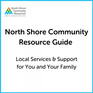 North Shore Community Resource Guide_